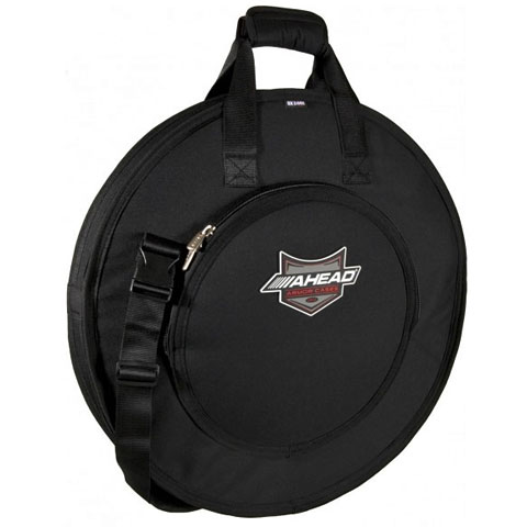 AHead Armor 24  Deluxe Cymbal Bag
