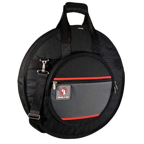 "Housse pour cymbales AHead Armor 24"" Deluxe Cymbal Bagpack"