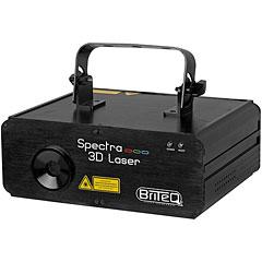 Briteq Spectra 3D « Laser