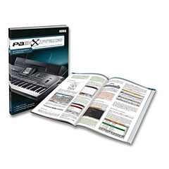 Korg Das Pa3X Praxishandbuch « Technisches Buch