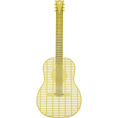 Elkin Music Guitar Flyswatter « Gifts
