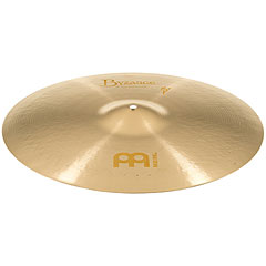 "Meinl Byzance Vintage 18"" Benny Greb Sand Medium Crash « Cymbale Crash"