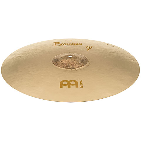 "Crash Ride Meinl Byzance Vintage 22"" Benny Greb Sand Crash-Ride"