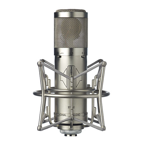 Microfoon Sontronics STC-2 silver