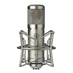 Sontronics STC-2 silver « Microphone