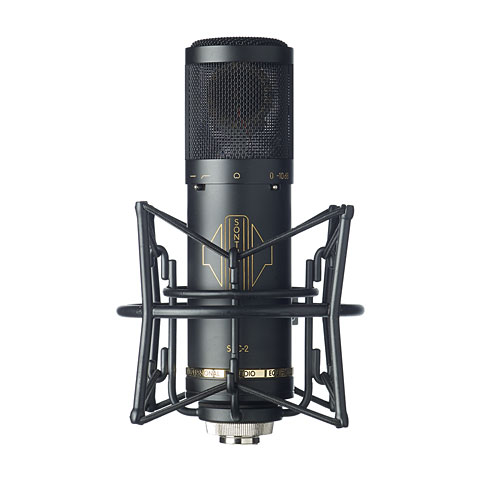 Mikrofon Sontronics STC-2 black