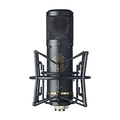 Sontronics STC-2 black « Microphone