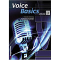 Instructional Book Voggenreiter Voice Basics