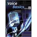 Lehrbuch Voggenreiter Voice Basics