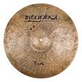 "Istanbul Mehmet Turk 21"" Medium Ride « Cymbale Ride"