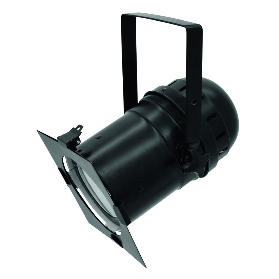 eurolite led par 56 cob rgb 100w lampe led. Black Bedroom Furniture Sets. Home Design Ideas