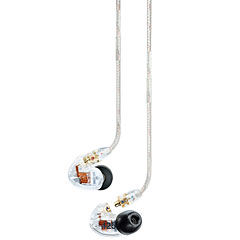 Shure SE425-CL « In-ear koptelefoon
