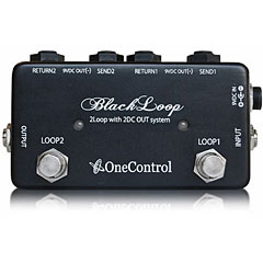 One Control Black Loop « Little Helper