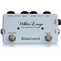 One Control White Loop « Littler helper