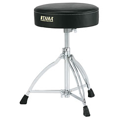 Tama Roadpro Round Drum Throne « Sillín de batería