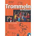 Helbling Trommeln ist Klasse Bd.1 « Instructional Book