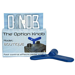 Option Knob OKnob Boutique « Effect  Accessories