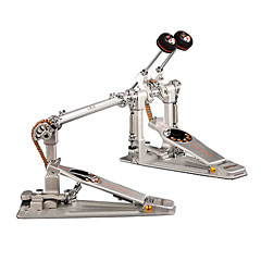 Pearl Demon Drive/Chain Double Pedal « Fußmaschine