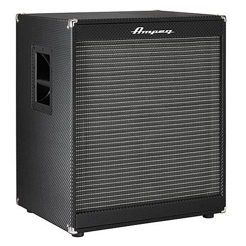 Box E-Bass Ampeg Portaflex PF-410HLF