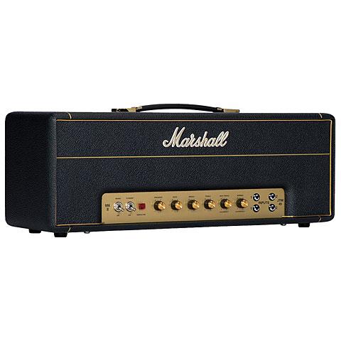 Tête ampli guitare Marshall JTM45 Vintage