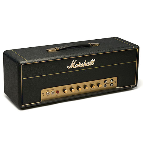 Cabezal guitarra Marshall JTM45 Vintage