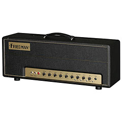 Friedman Brown Eye BE-100 « Topteil E-Gitarre