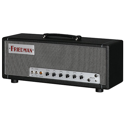 Tête ampli guitare Friedman Dirty Shirley DS-40