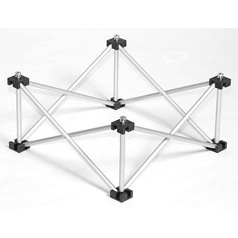 Intellistage für Dreieckpodest 20cm