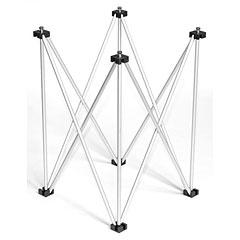 Intellistage Equilateral Triangle Riser 0,4 m « Bühnenelement