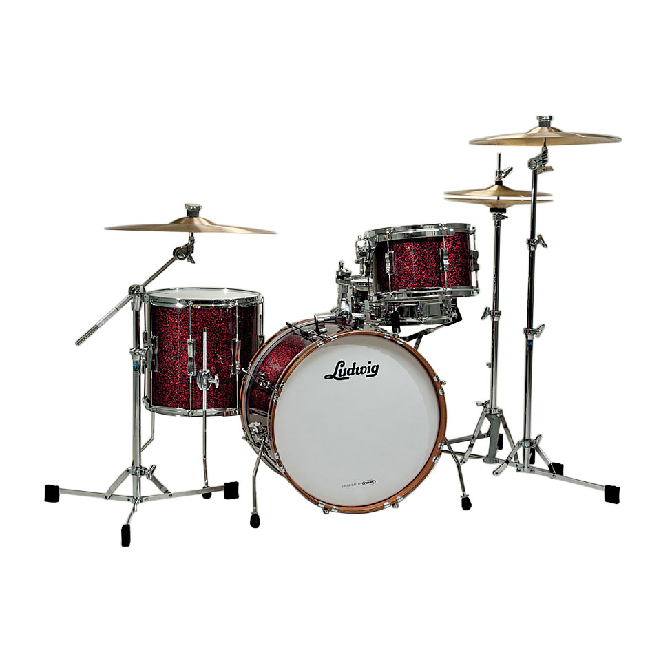 How to Date Premier Drums