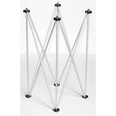 Intellistage Equilateral Triangle Riser 0,6 m « Bühnenelement