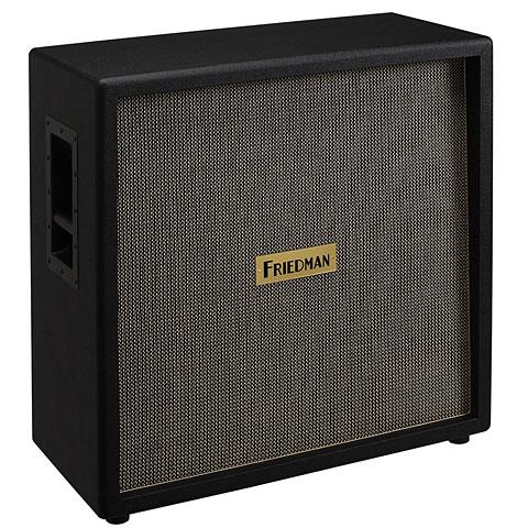 """Baffle guitare élec. Friedman 4x12"""" Vintage"""