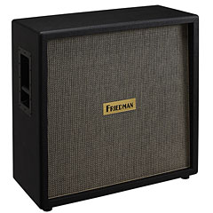 """Friedman 4x12"""" Vintage « Baffle guitare élec."""