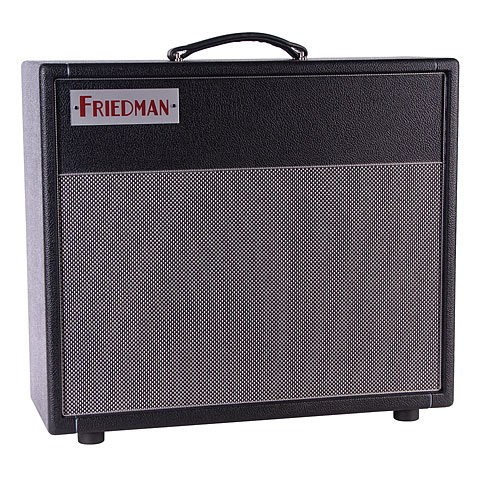 Pantalla guitarra eléctrica Friedman Dirty Shirley 1x12""