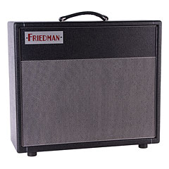 "Friedman Dirty Shirley 1x12"" « Gitaar Cabinet"