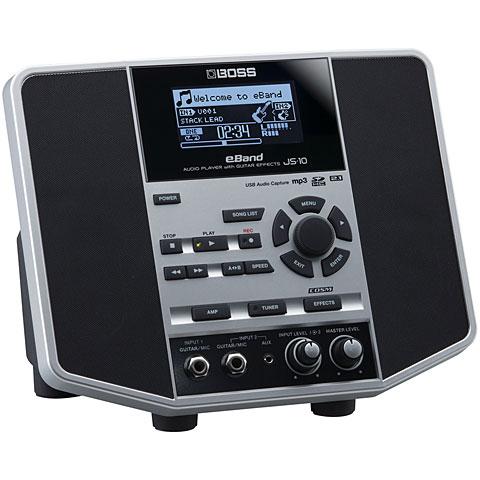 Multiefectos guitarra Boss JS-10 eBand