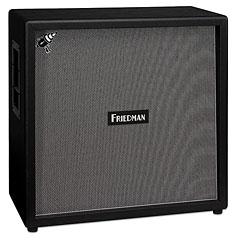"Friedman Steve Stevens 4x12"" « Baffle guitare élec."