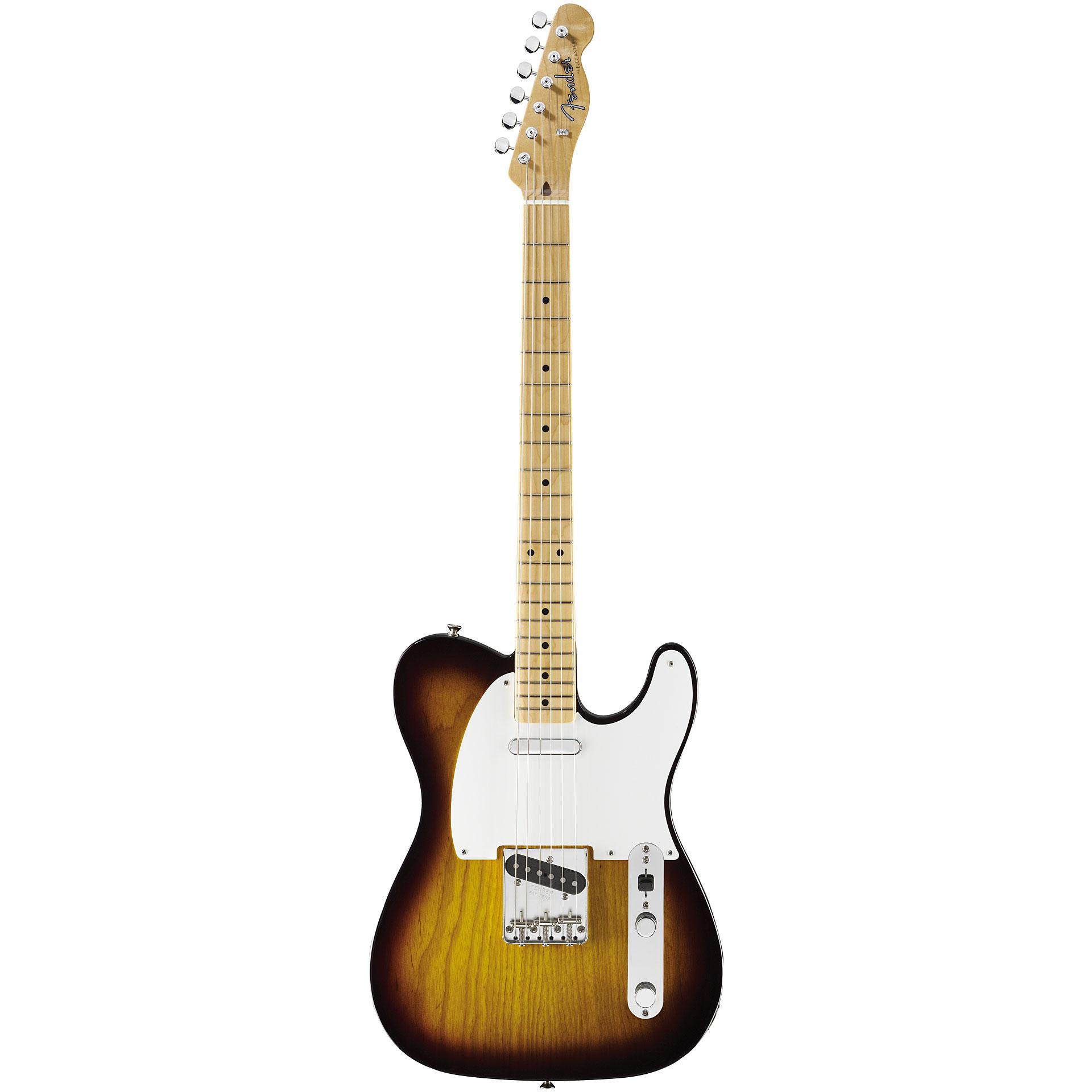 Fender American Vintage Telecaster 49