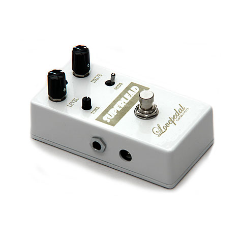 Lovepedal Superlead