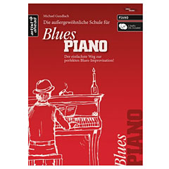Artist Ahead Blues Piano « Leerboek