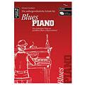 Libros didácticos Artist Ahead Blues Piano