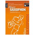 Instructional Book Artist Ahead Blues Saxophon