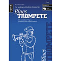 Instructional Book Artist Ahead Blues Trompete