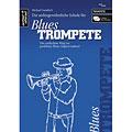 Учебное пособие  Artist Ahead Blues Trompete