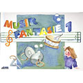 Early Learning of Music Schuh Musikfantasie Bd.1