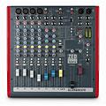 Console analogique Allen & Heath ZED60-10FX