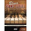 Manuel pédagogique Hage Blues Piano Schule