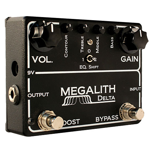MI Audio Megalith Delta