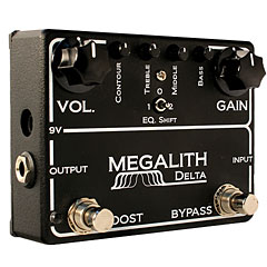 MI Audio Megalith Delta V-2 « Guitar Effect