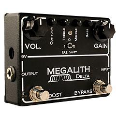 MI Audio Megalith Delta V-2 « Pedal guitarra eléctrica
